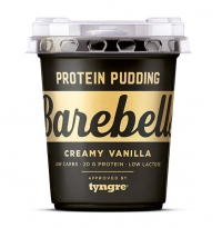 BAREBELLS Protein Pudding, 200g