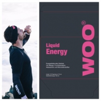 WOO Liquid Energy, 10x 75ml, Flaschen