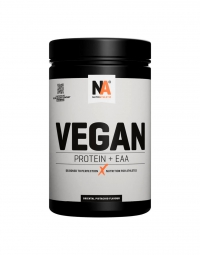 NUTRIATHLETIC Essentials Vegan Protein, Dose 800g, Oriental Pistachio
