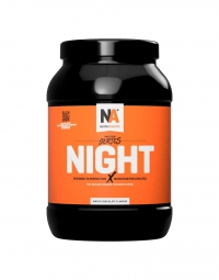 NUTRIATHLETIC Night Protein Formula, 650g Dose