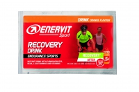 ENERVIT Recovery Drink, 20x 50g Beutel, Orange