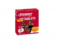 ENERVIT Carbo Tablets, 24x 4g, Lemon