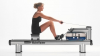 WATER ROWER M-1 High Rise, inkl. Monitor