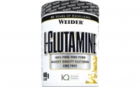 WEIDER L-Glutamin, Dose 400g, neutral