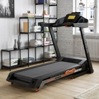 KETTLER Laufband Alpha Run 800