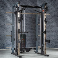 BARBARIAN Smith Cable Rack - Steckgewichte