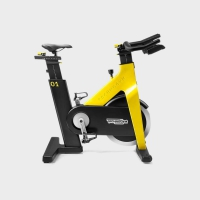 TECHNOGYM Indoor Group Cycle Ride, Gelb