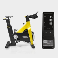 TECHNOGYM Indoor Group Cycle Connect, Gelb