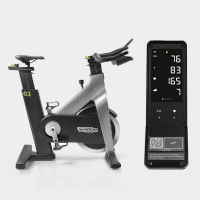 TECHNOGYM Indoor Group Cycle Connect, Grau