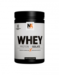 NUTRIATHLETIC Essentials Whey Protein Isolat, 800g Dose