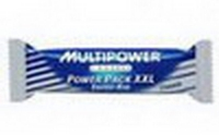 MULTIPOWER Power Pack XXL Classic Riegel, 24x 60g, dark chocolate