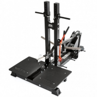 ATX Belt Squat Machine - Kniebeugen & Dips Maschine