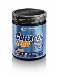IRONMAXX Collagen Powder Zero, 250g Tropical