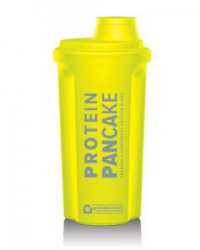 IRONMAXX Shaker Killer Yellow, 700ml