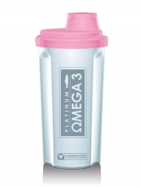 IRONMAXX Shaker Frozen White Rosé, 700ml