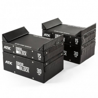 ATX Soft Drop Block Set