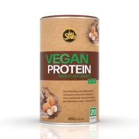 ALL STARS Vegan Protein, Dose 600g