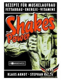 BUCH Power Shakes