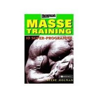 BUCH Masse Training