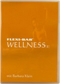DVD Flexi Bar: Wellness