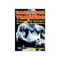 BUCH Hardcore Training (Dr. Ellington Darden)