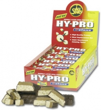 ALL STARS Hy-Pro Bar, 25x 100g, diverse Aromen