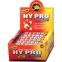 ALL STARS Hy-Pro Deluxe, 24x 100g, diverse Aromen