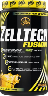 ALL STARS Zell Tech Fusion, Dose 2000g