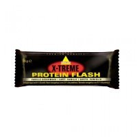 INKOSPOR X-Treme Protein Flash, Display 30x 65g