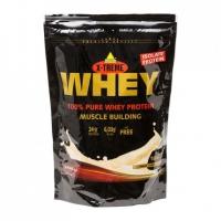 INKOSPOR Whey Protein 500g Beutel, diverse Aromen