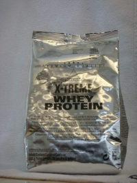 INKOSPOR Whey Protein T-Pack 9x500g Beutel, diverse Aromen