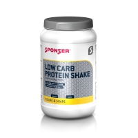 SPONSER Protein Shake L-Carnitin, Dose 550g, L-Carb
