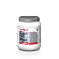 SPONSER Weight Plus