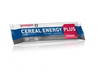SPONSER Cereal Bars Energy