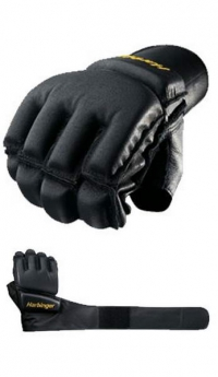 HARBINGER Bag Gloves Men Sack Handschuhe(Boxen)  S-XL