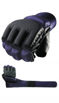 HARBINGER Bag Gloves Sack Handschuhe(Boxen) L