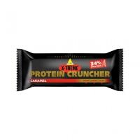 INKOSPOR Protein Cruncher 30x65g Caramel laktosefrei