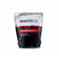 WINFORCE Carbo Basic plus, 900g Beutel
