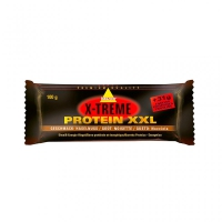 INKOSPOR X-Treme Protein Riegel XXL, Display 18x 100g, Haselnuss