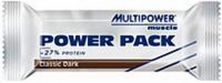 MULTIPOWER Power Pack Classic, 24x35g, diverse Aromen