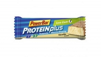 POWERBAR ProteinPlus Reduced in Carbs, Box 30x 35g