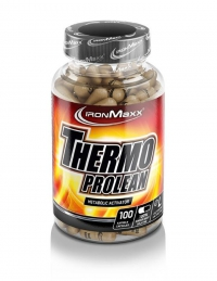 IRONMAXX Thermo Prolean, 100 Kapseln à 860mg, Neutral