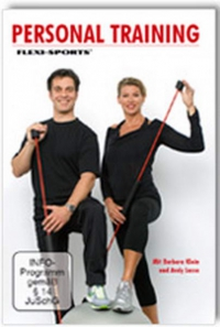 DVD Flexi Bar: Personal Training