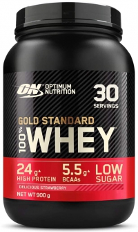 OPTIMUM NUTRITION 100% Whey Gold Standard, Dose 940g