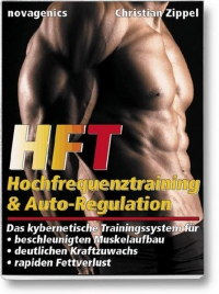 BUCH HFT Hochfrequenztraining  & Auto-Regulation
