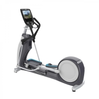 PRECOR Elliptical Fitness Crosstrainer EFX 885