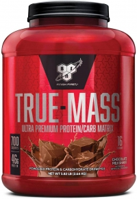 BSN True-Mass Gainer
