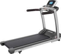 LIFE FITNESS Laufband T3 Go-Konsole