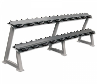 IFS KH Rack Heavy Weight, 125cm für 5 Paar KH
