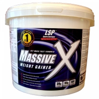 LSP Massive X-Weight Gainer